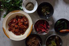 Marlene van der Westhuizen Cook's Club cooking classes in Cape Town - Eatsplorer Magazine Cooking Classes, Cape Town, South Africa, Van, Good Things, Magazine, Club, Book, Ethnic Recipes