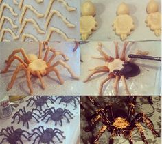 Meet the gothic bake queen whose creepy cakes are storming Instagram | Stylist Magazine