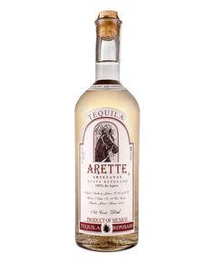 Tequila Arette Reposado Artesanal Suave 100% Agave - The Bottle Merchants