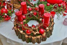 Adventsausstellung & Weihnachtsausstellung | Floristik 2015