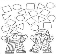 Hottest Totally Free preschool crafts shapes Thoughts This page features SO MANY Kids crafts which have been suitable for Toddler plus Little ones. I believed it was time p Preschool Circus, Circus Crafts, Carnival Crafts, Preschool Worksheets, Kindergarten Activities, Learning Activities, Preschool Activities, Kids Learning, Preschool Shapes