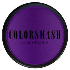COLORSMASH Hair Shadow Plum Pie CS-48