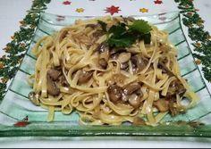 Bbq, Vegan Recipes, Spaghetti, Stuffed Mushrooms, Food And Drink, Pasta, Lunch, Dinner, Cooking