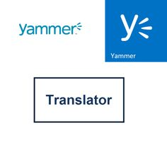 Yammer Message Translation enables your organization to easily translate messages to and from supported languages. Video: https://youtu.be/1q0CGMtC_VI