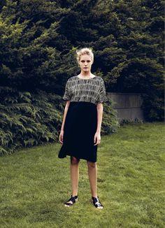 KOKO dress- Marimekko Fashion - summer 2015