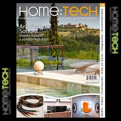 Great article on Architettura Sonora on HometechMX, we got the cover!! http://hometech.com.mx/tradicion-diseno-y-sonido-convergen-en-architettura-sonora/