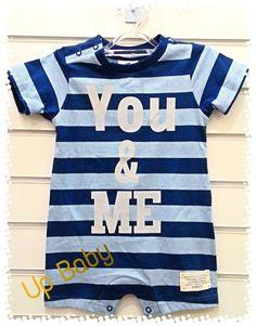 ♥ Up Baby ♥ A Canto & Encanto é uma loja multimarcas que oferece uma linha completa de vestuário e acessórios infantis, vestindo as crianças com muito estilo e elegância! Entre em nossa página e fique por dentro das novidades ♥♥ www.facebook.com/cantoeencantoscs site: www.cantoeencantoscs.com.br