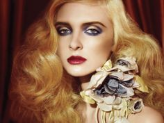 Aveda Jewels of the earth, Herfts/Winter make-up collectie 2011 | beautyforgirls.nl