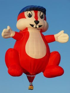 Pinterest Shaped Hot Air Balloons - Yahoo Image Search Results