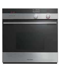 Single Oven OB60S9DEPX2 Brushed Stainless Steel has Sabbath Mode