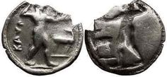 Ancient GREEK SILVER COINS Collecting Guide https://trustedbyzantinemedievalcoins.wordpress.com/2016/03/29/ancient-greek-silver-coins-collecting-guide/