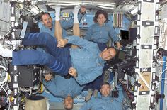 NASA Releases Pictures to Commemorate 15 Years On Station