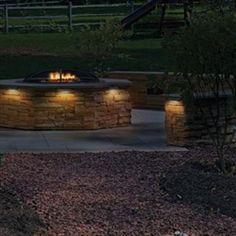 Bon Retaining Wall Lighting