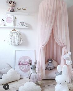 Able Baby Bed Mosquito Net Kids Bedding Round Dome Hanging Bed Canopy Curtain Chlildren Baby Room Decoration Crib Netting Tent Agreeable To Taste Crib Netting