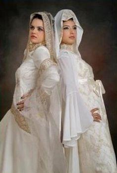♥-i hijabi-♥: How to 'hijabify' your wedding outfit