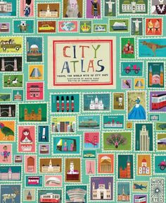 Take a tour of Toronto, look around Lisbon or hot-foot it to Helsinki with this global adventure in a book! 30 best-loved cities from around the world are brought...
