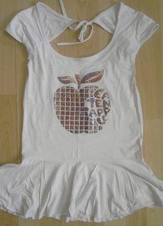 À vendre sur #vintedfrance ! http://www.vinted.fr/mode-femmes/dos-nu/33420625-top-blanc-dos-nu-taille-unique