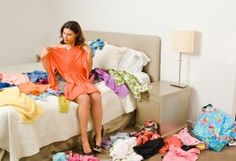 Does Your Summer Office Attire Make You Look Unprofessional? Summer Office Attire, Messy Bedroom, Way To Make Money, How To Make, Bedroom Images, Woman Bedroom, Dress For Success, Piece Of Clothing, You Look