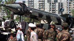 Iranian missiles have enough range to strike US targets – Revolutionary Guard chief  {ENDTIME SIGNS: WARS/RUMORS OF WARS - Matthew 24:6-8 & Luke 21:9-11}