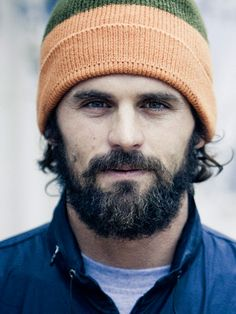 Dan Malloy, Keith's brother, also a surfer and Patagonia brand ambassador.  Is this a family sick with testosterone?