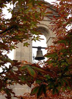El otoño en San Lorenzo de El Escorial
