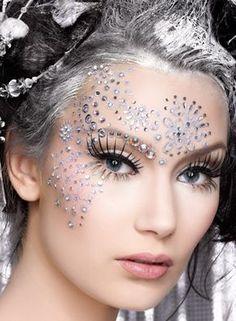 Esto se puede hacer con cristales LIchter y tu creatividad!