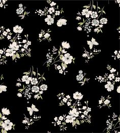 Ditsy Floral Pattern Ditsy Floral Pattern on Behance Cool Pictures, Beautiful Pictures, Outdoor Fun For Kids, Floral Pattern Vector, Floral Patterns, Popular Art, Ditsy Floral, Flower Prints, Vintage Floral
