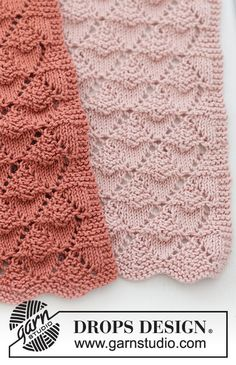 Dishcloth Knitting Patterns, Crochet Dishcloths, Lace Knitting, Knitting Stitches, Knit Patterns, Knit Crochet, Knitted Washcloth Patterns, Knitted Washcloths, Knitted Blankets