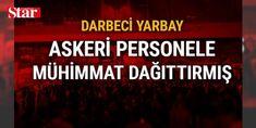 """'Darbeci yarbay' askeri personele mühimmat dağıttırmış: Kırklareli'ndeki 15 Temmuz davasında tutuklu sanık Çelebi, """"Darbe girişiminin yaşandığı gece Yarbay Latif Çiçek'in, talimatıyla askeri personele mühimmat dağıtılarak, kışladan çıkış yapıldı."""" dedi."""