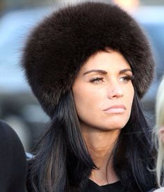 6c96ba2bdda Hot Women Winter Faux Fur Russian Cossack Style Hat Headband Ear Warme cap  in Clothing