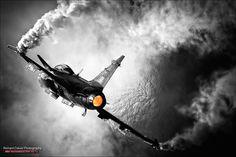 SAAB JAS-39C Gripen 39273 by Richard Calver - www.richardcalver.co.uk