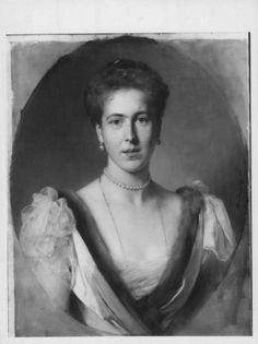Princess Alexandra of Edinburgh, Princess of Hohenlohe-Langenburg (1878-1942)