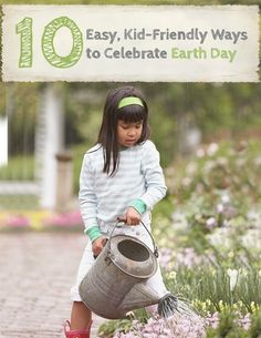 Celebrating Earth Day lends itself to a posture of gratitude. If you do only one thing on Earth Day, go outside! ---- And you can celebrate daily by using all day everyday, even though the is over! Natural Parenting, Gentle Parenting, Parenting Hacks, Camping With Kids, Go Camping, All About Earth, Eco Kids, Conscious Parenting, Two Daughters
