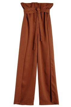 Shaina Mote Clothing -  Clay Tepic Pant | BONA DRAG