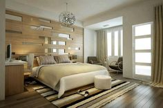 18 Attractive Flooring Ideas For A Total Floor Makeover In The Bedroom
