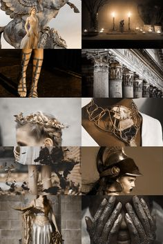 ancient greek witch aesthetic (more here)