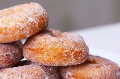 Este donut vegano vai transformar sua casa em uma doceria