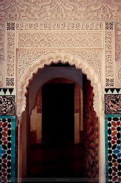 Marrakesh architecture                                                                                                                                                                                 Plus