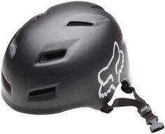 Helmet Fox 2011 Transition
