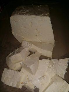 Queso de crema...Nicaragüense