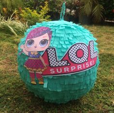 12 ideas para decorar Fiesta LOL Surprise Dolls Best Picture For Lol Surprise Dolls Party Ideas centerpieces For Your Taste You are looking for something, 7th Birthday Party Ideas, Birthday Decorations, 8th Birthday, Lol Doll Cake, Doll Party, Bday Girl, Lol Dolls, Unicorn Party, Party Time