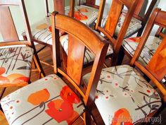 EASY Child-proof your dining chairs!