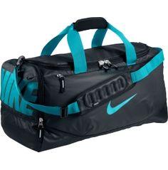 Nike Team Training Max Air Medium Duffle Bag - Dick's Sporting Goods