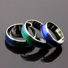 Mood Ring (Men or Women)