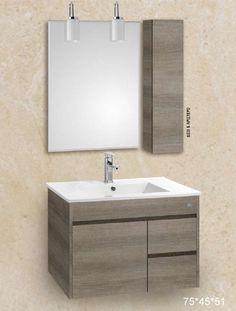 Small Bathroom Storage, Simple Bathroom, Kitchen Room Design, Bathroom Interior Design, Home Design Decor, Home Room Design, Washbasin Design, Bedroom Cupboard Designs, Toilet Design