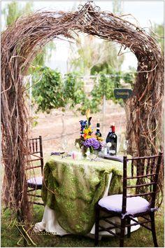 – Zin Valle Vineyards » Wedding Xpressions Photography – Marcos & Elba Martinez – El Paso Wedding Photographers