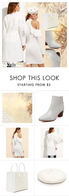 """""""SheIn V/5"""" by soofficial87 ❤ liked on Polyvore featuring Kaisercraft and New Directions"""