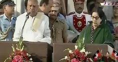 Amma takes oath as Tamil Nadu CM - Teluguabroad