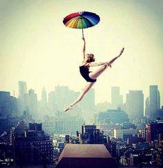 Le Corps de Ballet