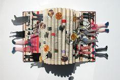 lustik: Janet Parker-Smith - Brenda May Gallery